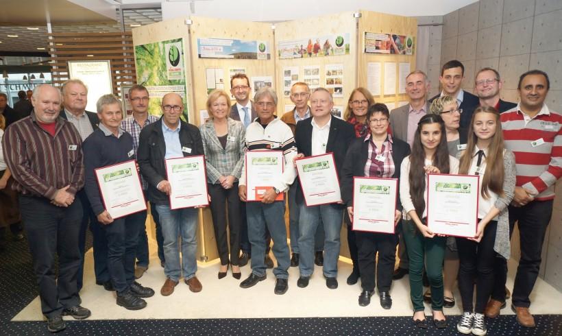 Preisträger im Wettbewerb der Firma Martin in Mainz – 4. Preis: ANUAL