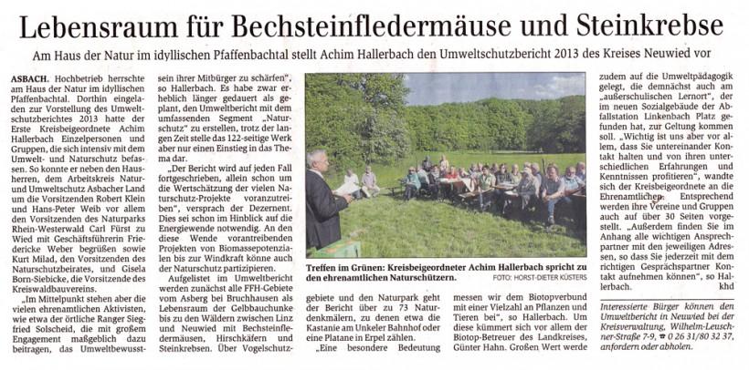General-Anzeiger 3.06.2013