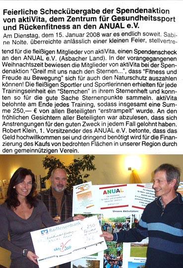 Mitteilungsblatt VG Asbach 23.01.2008
