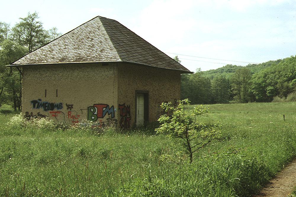 Haus der Natur 1997