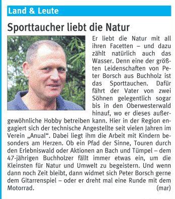 Rhein-Zeitung 1.7.2009