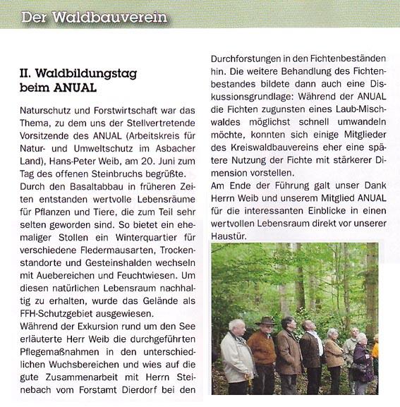 Kreiswaldbauverein Neuwied