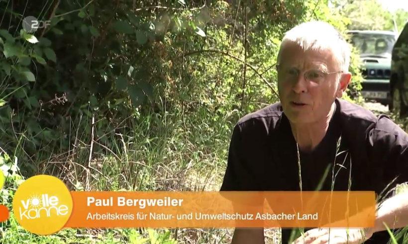 ZDF Volle Kanne – Die Sendung vom 22. Mai 2020